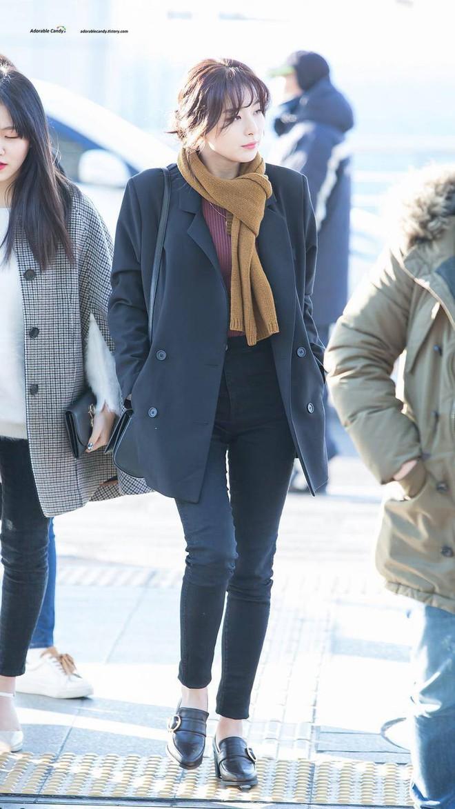 Showbiz Hàn cũng có 4 quý cô tuổi Tuất thần thái sang chảnh và mặc đẹp miễn chê - Ảnh 16.