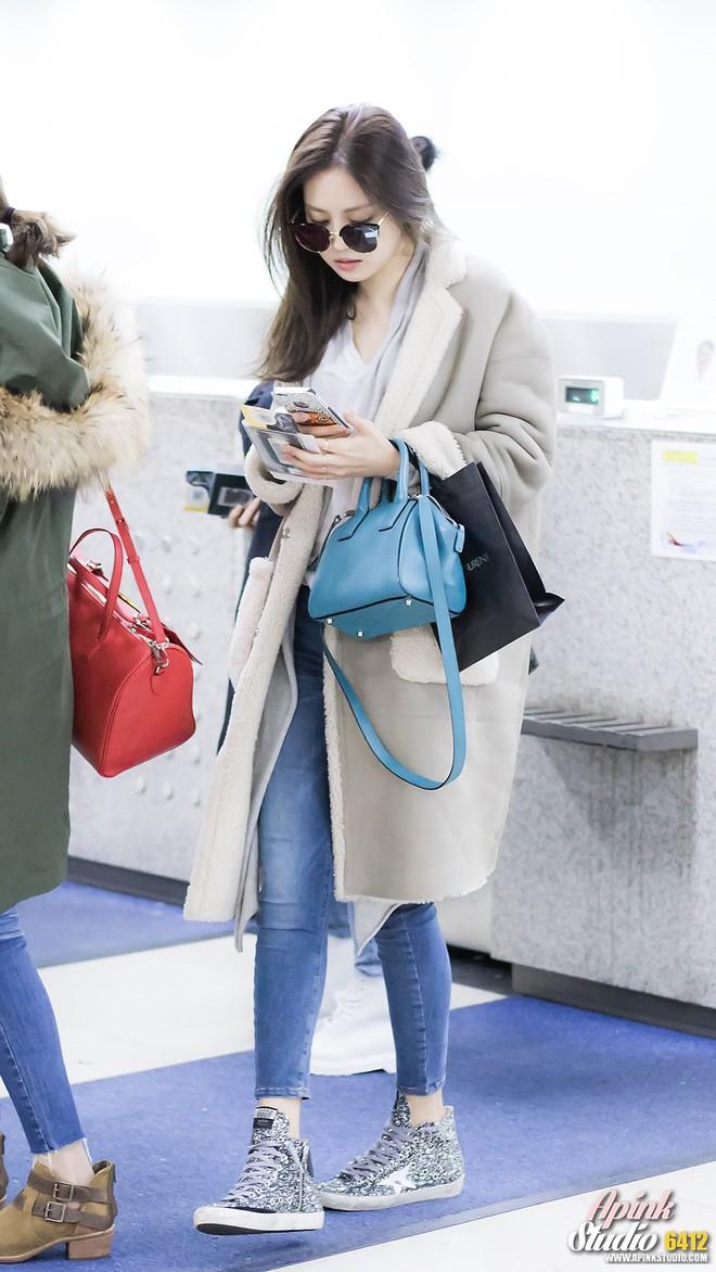 Showbiz Hàn cũng có 4 quý cô tuổi Tuất thần thái sang chảnh và mặc đẹp miễn chê - Ảnh 21.