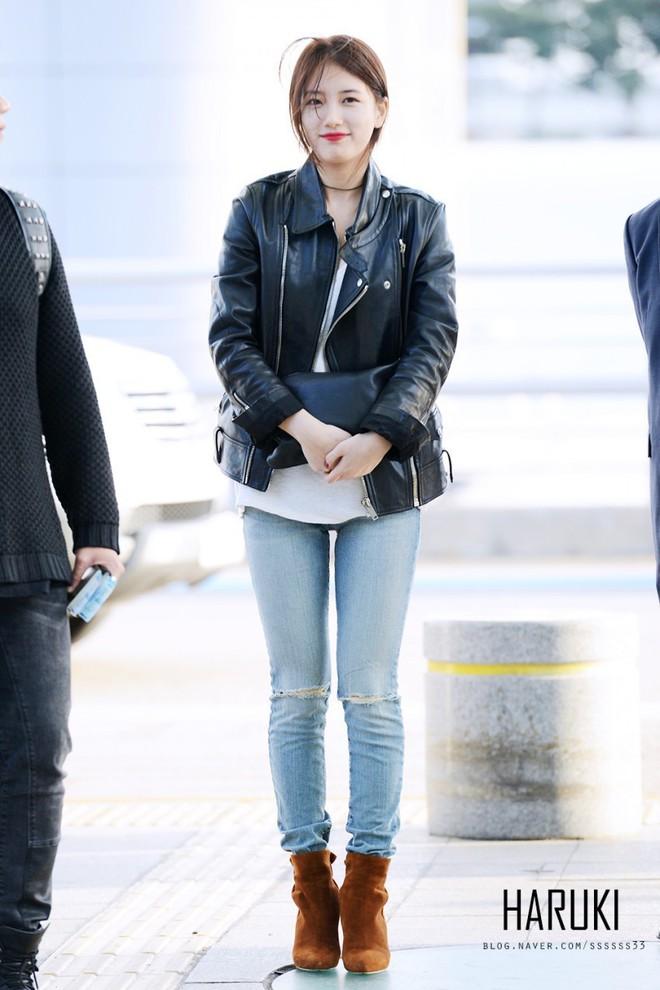 Showbiz Hàn cũng có 4 quý cô tuổi Tuất thần thái sang chảnh và mặc đẹp miễn chê - Ảnh 14.