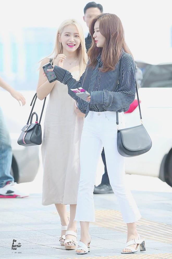 Showbiz Hàn cũng có 4 quý cô tuổi Tuất thần thái sang chảnh và mặc đẹp miễn chê - Ảnh 17.