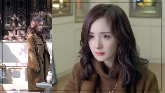 Phim thì xịt nhưng style của Dương Mịch trong Người đàm phán lại được fan thích mê - Ảnh 1.