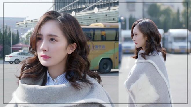 Phim thì xịt nhưng style của Dương Mịch trong Người đàm phán lại được fan thích mê - Ảnh 4.