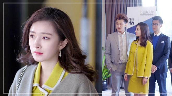 Phim thì xịt nhưng style của Dương Mịch trong Người đàm phán lại được fan thích mê - Ảnh 8.