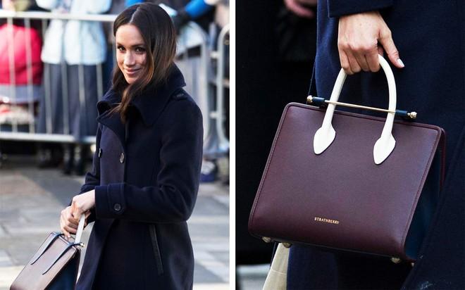 12 thương hiệu thời trang từ bình dân cho tới cao cấp luôn trong tình trạng cháy hàng nhờ Meghan Markle và Kate Middleton - Ảnh 3.