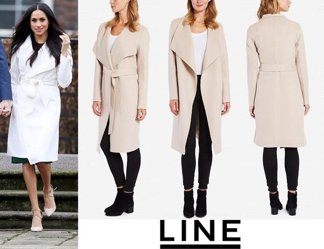 12 thương hiệu thời trang từ bình dân cho tới cao cấp luôn trong tình trạng cháy hàng nhờ Meghan Markle và Kate Middleton - Ảnh 1.