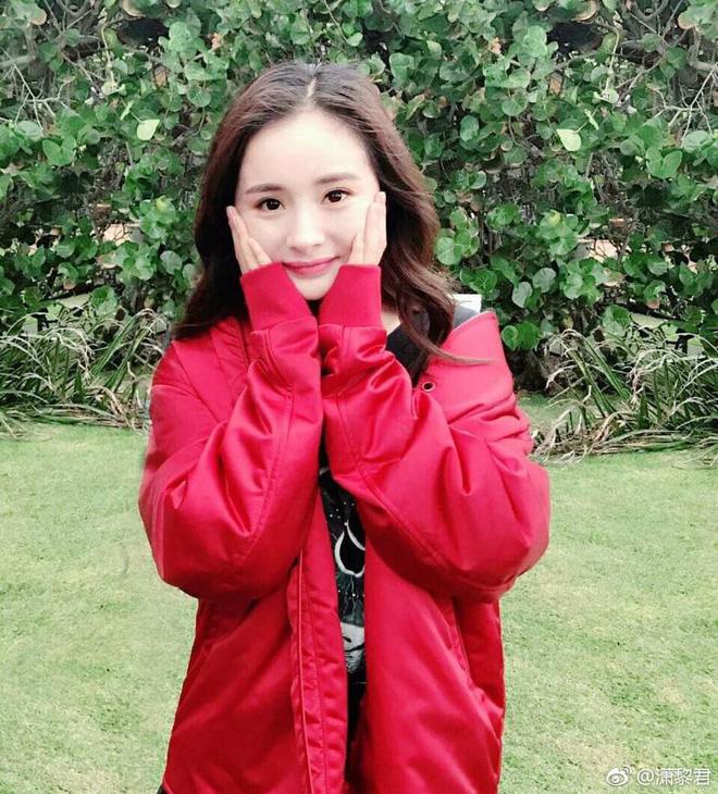 Chẳng phải nội dung, người ta chỉ quan tâm đến màu son và mái tóc của Dương Mịch trong phim mới - Ảnh 9.