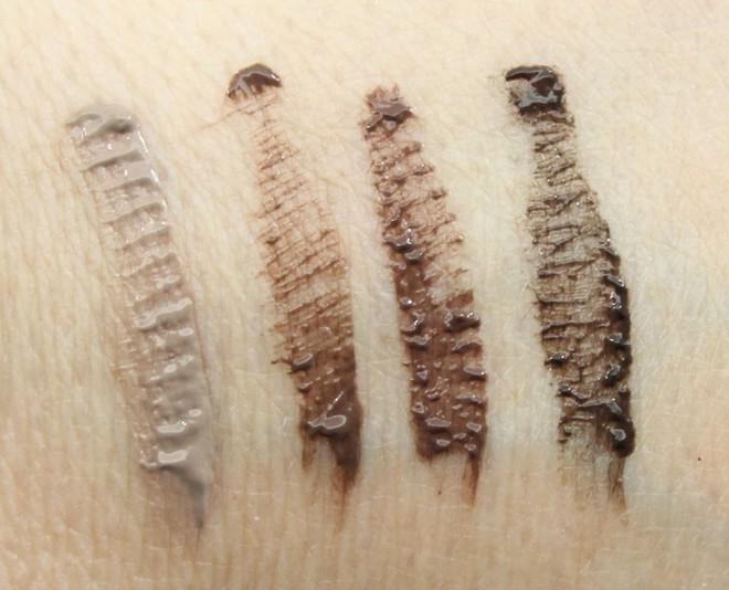 8 sản phẩm mascara giúp chinh phục được cả những cặp lông mày thưa thớt nhất - Ảnh 14.