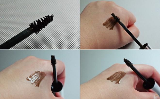 8 sản phẩm mascara giúp chinh phục được cả những cặp lông mày thưa thớt nhất - Ảnh 5.