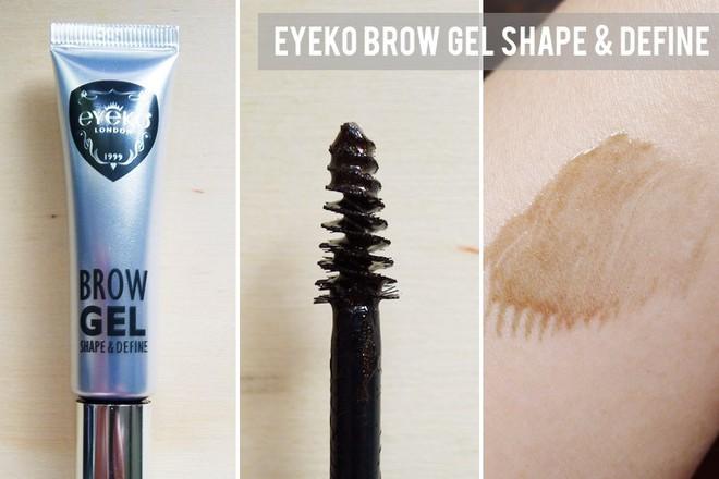 8 sản phẩm mascara giúp chinh phục được cả những cặp lông mày thưa thớt nhất - Ảnh 3.