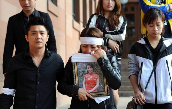 Tình tiết đáng sợ trong vụ cô gái người Việt bị sát hại ở Anh: Nạn nhân bị thiêu sống, chỉ có thể nhận dạng qua răng - Ảnh 2.