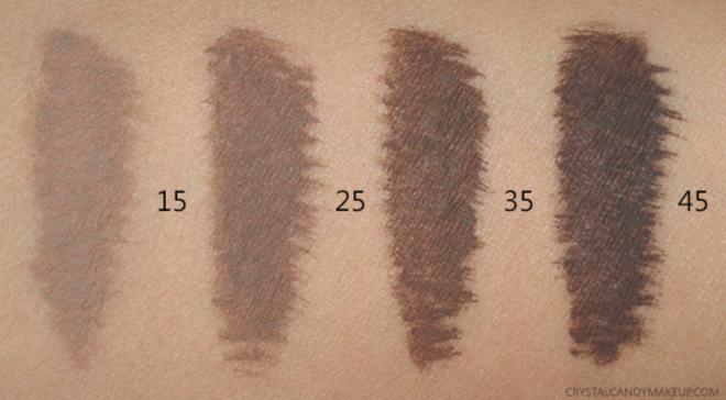 8 sản phẩm mascara giúp chinh phục được cả những cặp lông mày thưa thớt nhất - Ảnh 17.