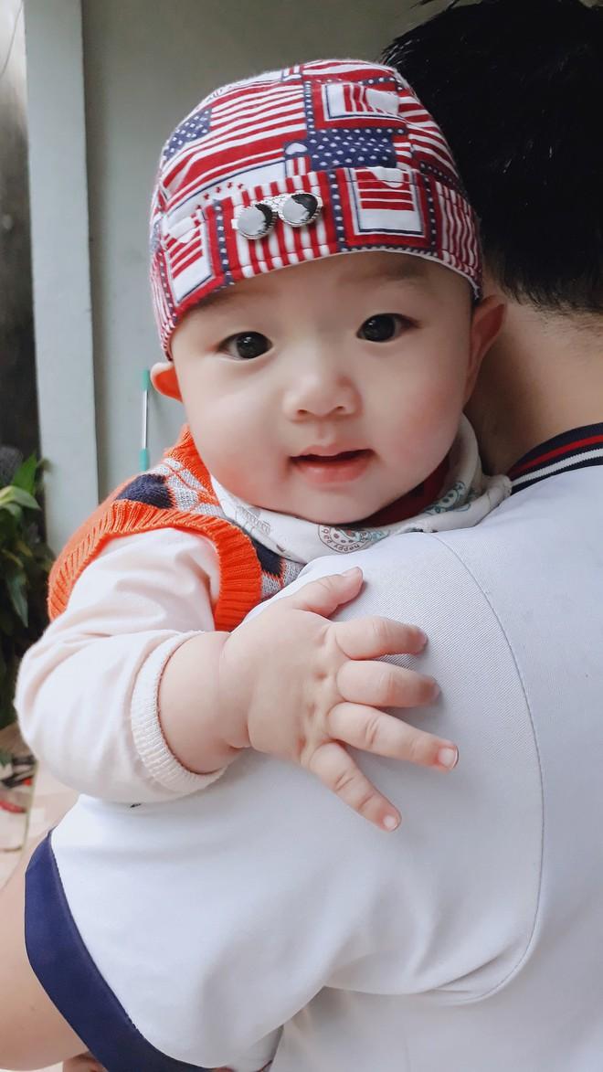 Vượt qua mọi bệnh tật, nhìn cách người mẹ trẻ chào đón đứa con trai đầu lòng khiến ai cũng xúc động bởi tình mẫu tử - Ảnh 9.