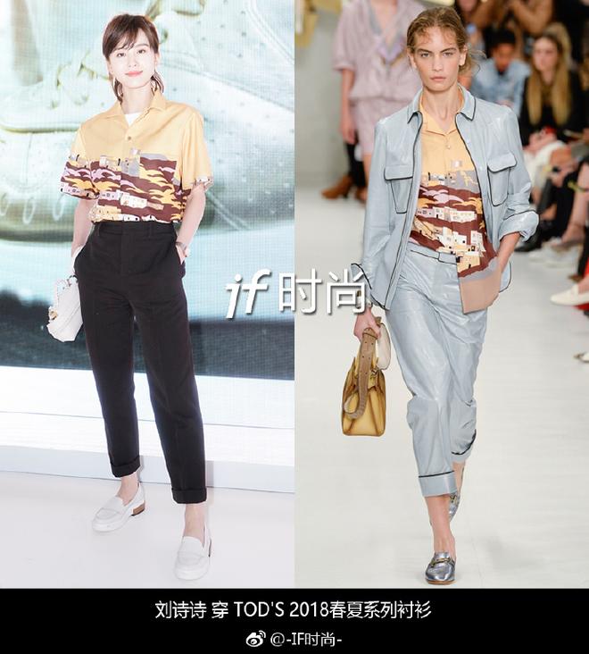 Tuần lễ thời trang Milan: Người mẫu vừa catwalk vừa bế trên tay 1 chú tiểu Tuất cực đáng yêu - Ảnh 10.