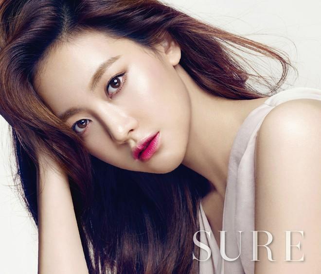 Oh Yeon Seo: Từ diễn viên nhan sắc tầm thường suýt giải nghệ đến nàng Tam Tạng xinh đẹp thần thái của bom tấn Hoa Du Ký - Ảnh 14.