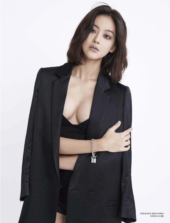 Oh Yeon Seo: Từ diễn viên nhan sắc tầm thường suýt giải nghệ đến nàng Tam Tạng xinh đẹp thần thái của bom tấn Hoa Du Ký - Ảnh 17.