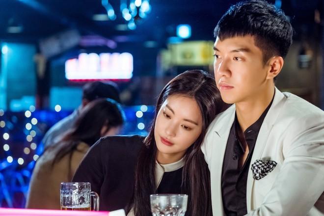 Oh Yeon Seo: Từ diễn viên nhan sắc tầm thường suýt giải nghệ đến nàng Tam Tạng xinh đẹp thần thái của bom tấn Hoa Du Ký - Ảnh 23.