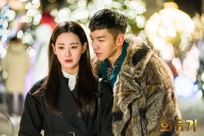 Oh Yeon Seo: Từ diễn viên nhan sắc tầm thường suýt giải nghệ đến nàng Tam Tạng xinh đẹp thần thái của bom tấn Hoa Du Ký - Ảnh 24.