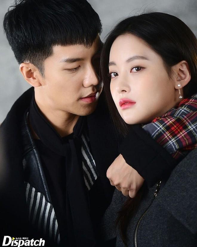 Oh Yeon Seo: Từ diễn viên nhan sắc tầm thường suýt giải nghệ đến nàng Tam Tạng xinh đẹp thần thái của bom tấn Hoa Du Ký - Ảnh 25.