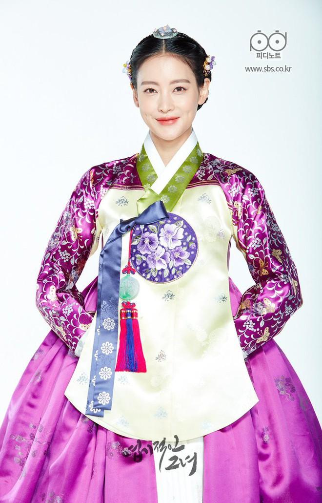 Oh Yeon Seo: Từ diễn viên nhan sắc tầm thường suýt giải nghệ đến nàng Tam Tạng xinh đẹp thần thái của bom tấn Hoa Du Ký - Ảnh 4.