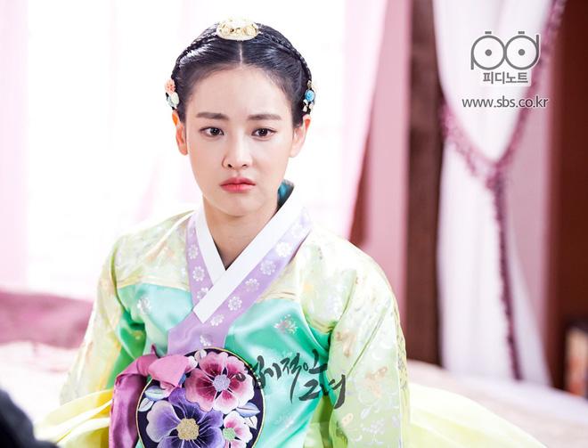 Oh Yeon Seo: Từ diễn viên nhan sắc tầm thường suýt giải nghệ đến nàng Tam Tạng xinh đẹp thần thái của bom tấn Hoa Du Ký - Ảnh 5.