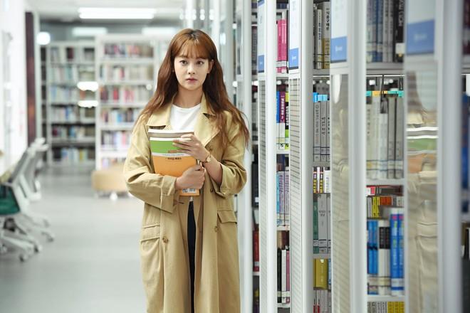 Oh Yeon Seo: Từ diễn viên nhan sắc tầm thường suýt giải nghệ đến nàng Tam Tạng xinh đẹp thần thái của bom tấn Hoa Du Ký - Ảnh 6.