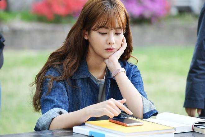 Oh Yeon Seo: Từ diễn viên nhan sắc tầm thường suýt giải nghệ đến nàng Tam Tạng xinh đẹp thần thái của bom tấn Hoa Du Ký - Ảnh 7.