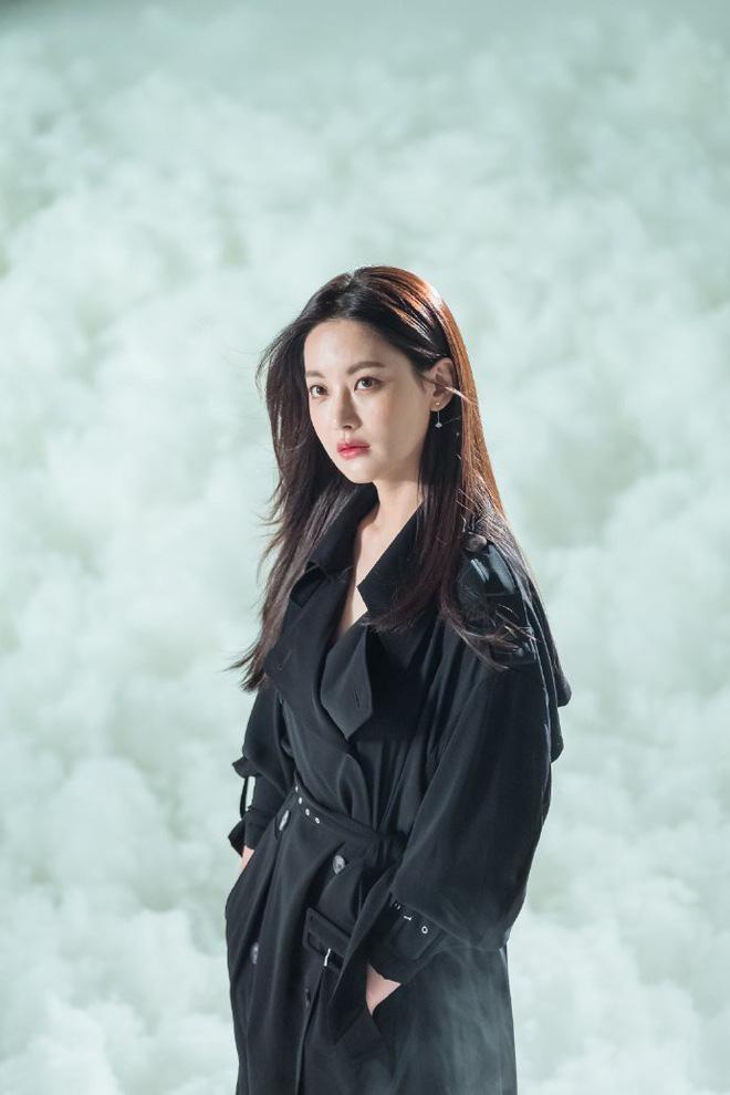 Oh Yeon Seo: Từ diễn viên nhan sắc tầm thường suýt giải nghệ đến nàng Tam Tạng xinh đẹp thần thái của bom tấn Hoa Du Ký - Ảnh 8.