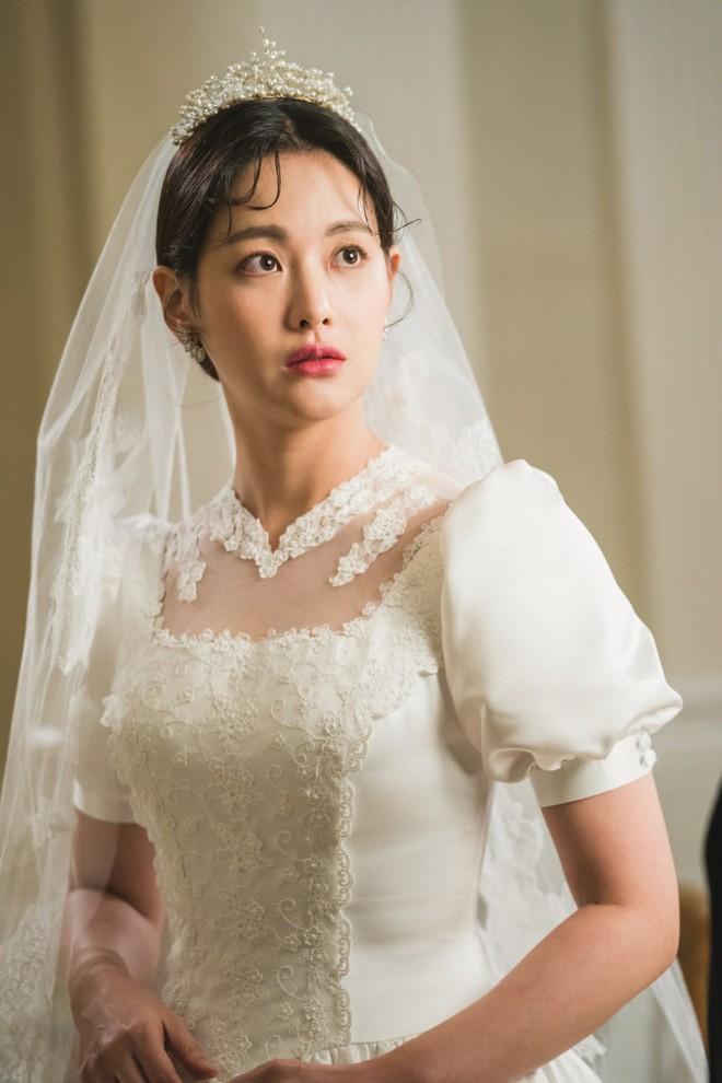 Oh Yeon Seo: Từ diễn viên nhan sắc tầm thường suýt giải nghệ đến nàng Tam Tạng xinh đẹp thần thái của bom tấn Hoa Du Ký - Ảnh 9.