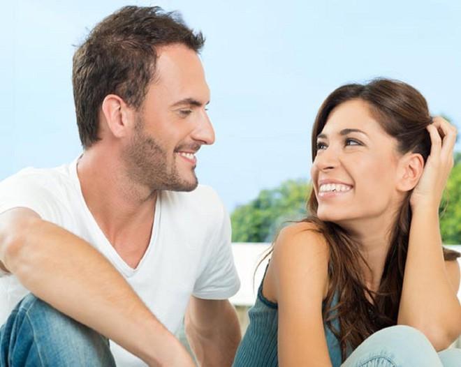 Làm gì khi bạn trai là người có chỉ số lãng mạn bằng 0? - Ảnh 1.