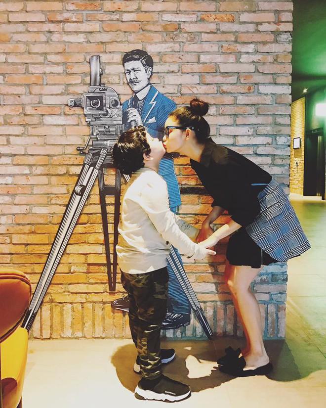 Trương Quỳnh Anh vẫn ở chung nhà với Tim sau nhiều đồn đoán từ cộng đồng mạng - Ảnh 2.