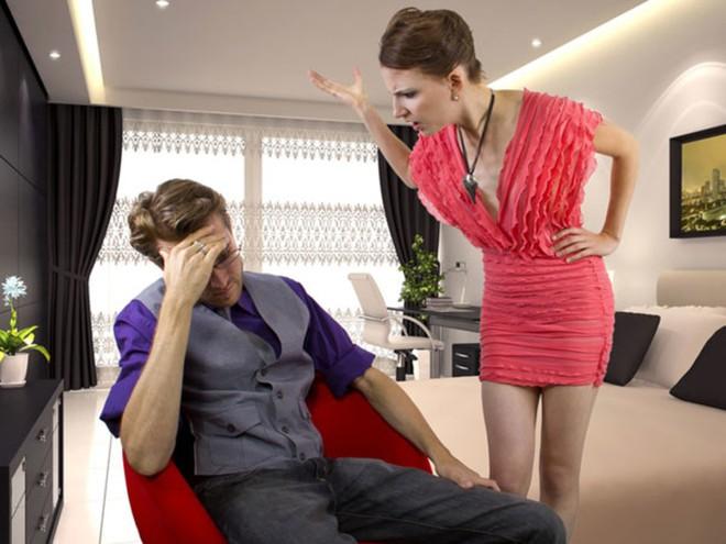 Làm gì khi bạn trai là người có chỉ số lãng mạn bằng 0? - Ảnh 4.