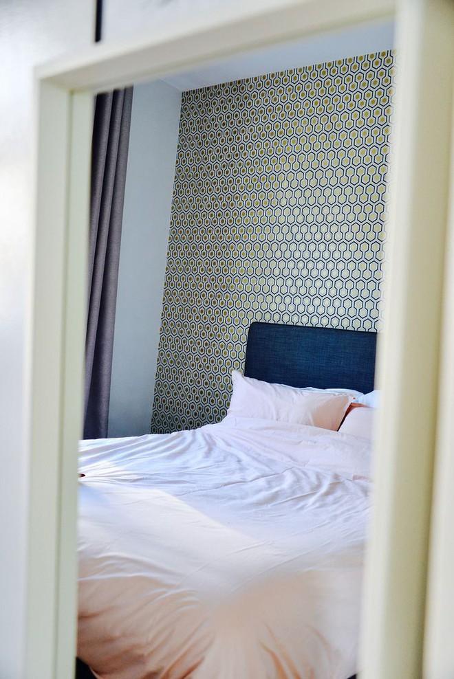 Căn hộ 28m2 đầy tiện ích với phòng ngủ riêng biệt cho nàng độc thân - Ảnh 9.
