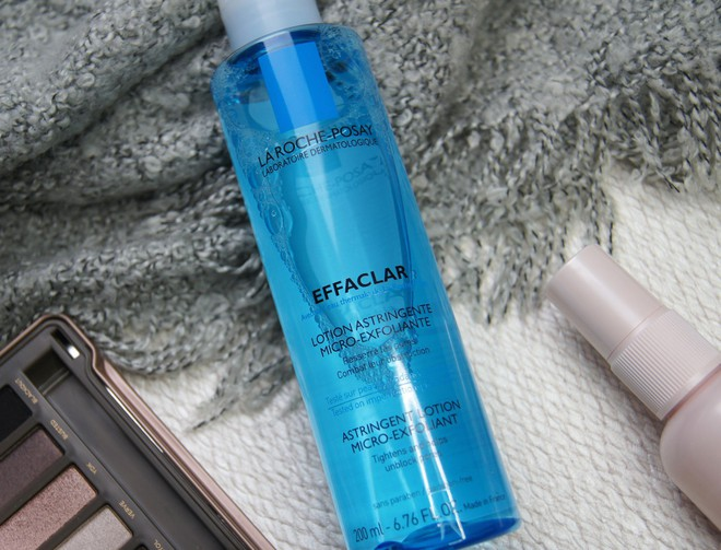 Để làm sạch da hiệu quả và giúp da đẹp lên từng ngày, bạn đừng chỉ dùng Toner loại thường mà hãy thử Acid Toner - Ảnh 9.