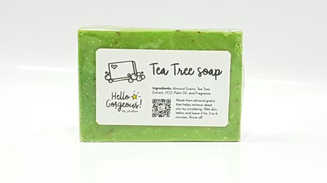 7 sản phẩm chiết suất tràm trà công dụng từ làm sạch đến dưỡng ẩm trị tận gốc những vết mụn cứng đầu - Ảnh 6.
