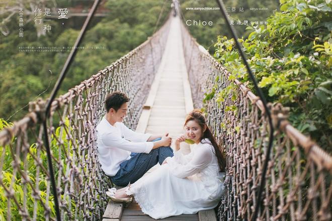 Xu hướng chọn trang phục chụp ảnh cưới 2018: đồ càng đơn giản càng đẹp, quan trọng nhất là ở thần thái - Ảnh 6.