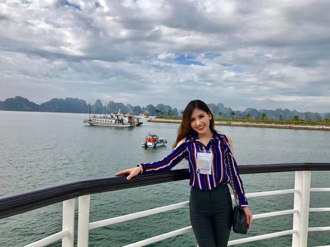 Chân dung cô em nóng bỏng của Hoa hậu nhà giàu Jolie Nguyễn - Ảnh 5.