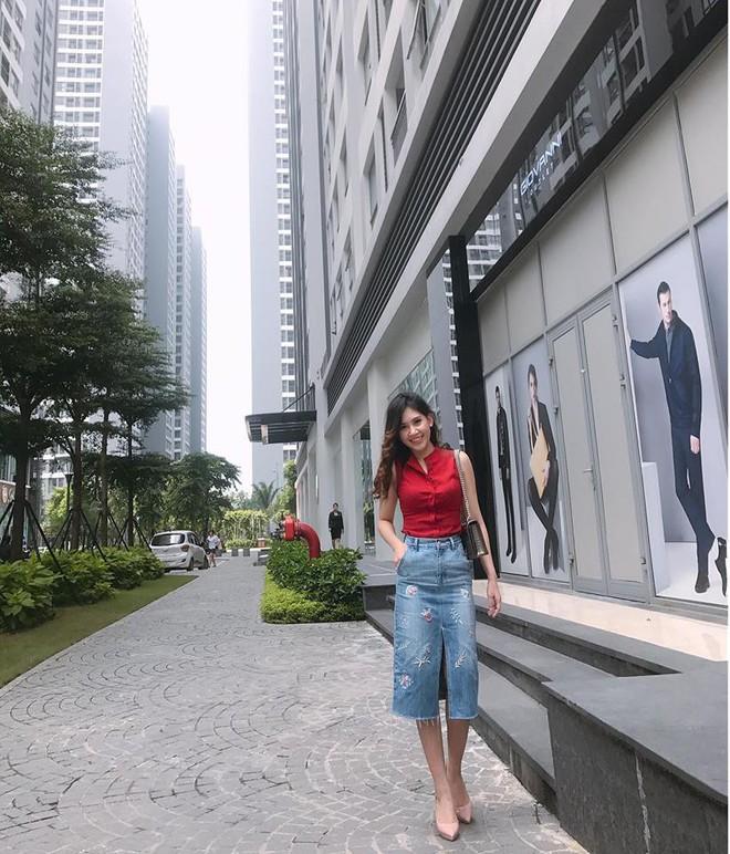 Chân dung cô em nóng bỏng của Hoa hậu nhà giàu Jolie Nguyễn - Ảnh 25.