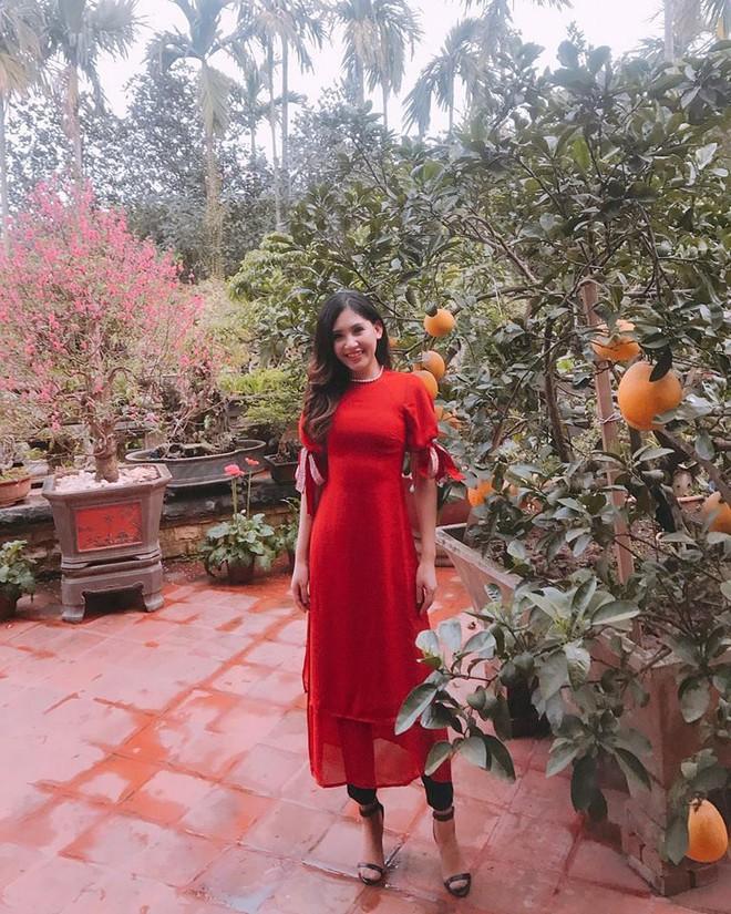 Chân dung cô em nóng bỏng của Hoa hậu nhà giàu Jolie Nguyễn - Ảnh 17.