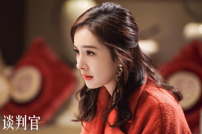 Người đàm phán của Dương Mịch: Bộ phim dành cho những ai tôn thờ tình yêu trong sáng nhất hệ mặt trời - Ảnh 5.