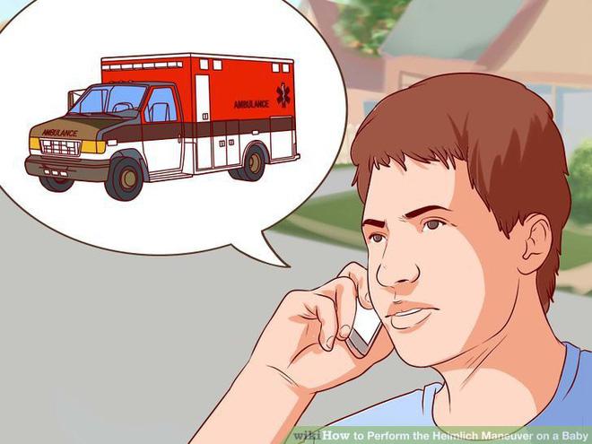 Chuyên gia tư vấn sơ cứu khi bị hóc dị vật bất cứ ai cũng cần nắm rõ để ứng biến kịp thời - Ảnh 7.