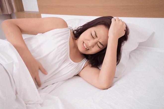 Nếu gặp phải những triệu chứng sau, có thể bạn đã mắc phải căn bệnh lạc nội mạc tử cung - Ảnh 1.