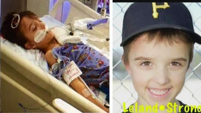 Con trai 6 tuổi qua đời trong bệnh viện, bố mẹ trở về nhà để lo hậu sự thì phát hiện mảnh giấy khiến họ đau nhói lòng - Ảnh 1.