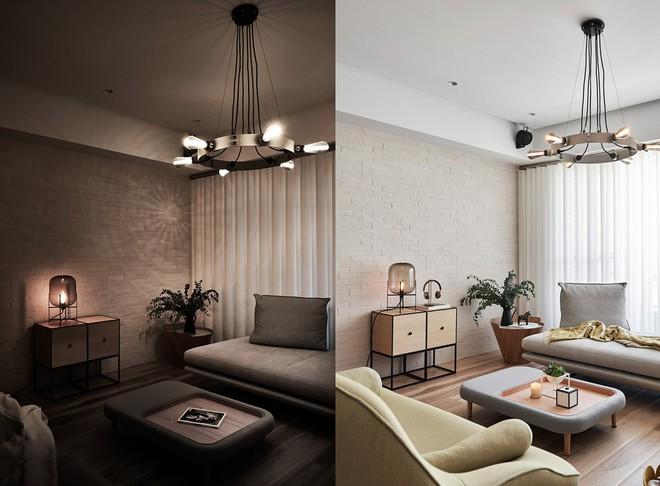 Không thể rời mắt khỏi căn hộ có nội thất màu pastel - Ảnh 5.