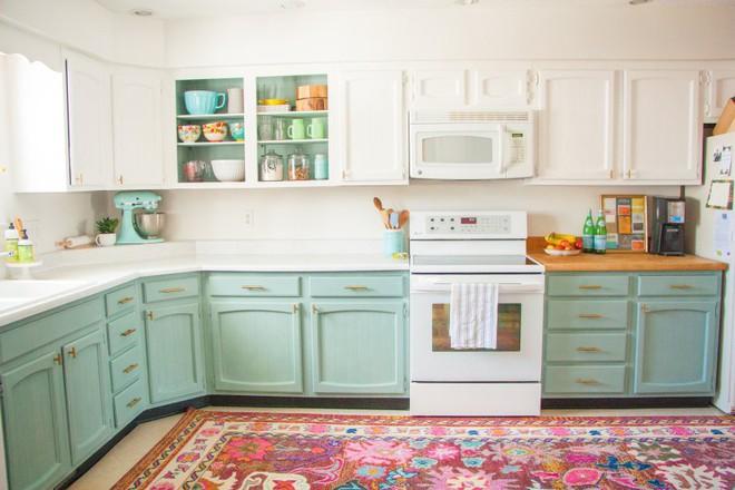 Chỉ với một khoản tiền nhỏ là đã đủ làm nhà bếp lột xác, bạn sẽ muốn thử ngay sau khi thấy sự khác biệt - Ảnh 5.