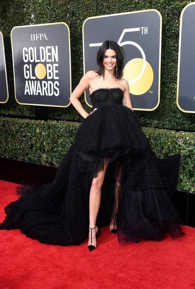 Đây chính là lý do tại sao Kendall Jenner không trình diễn tại Tuần lễ Thời trang Thu/Đông năm nay - Ảnh 1.