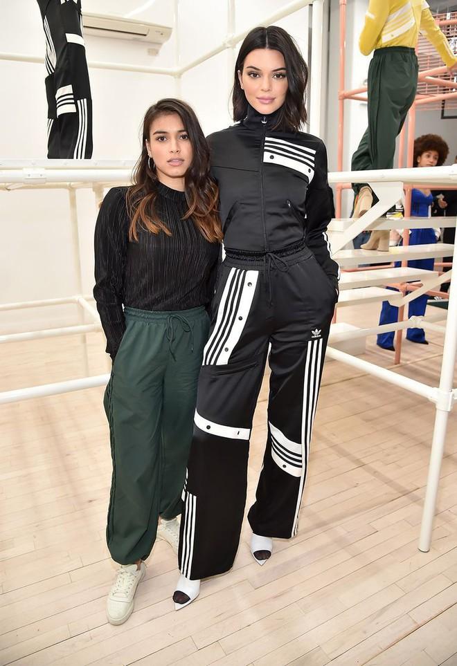 Đây chính là lý do tại sao Kendall Jenner không trình diễn tại Tuần lễ Thời trang Thu/Đông năm nay - Ảnh 2.