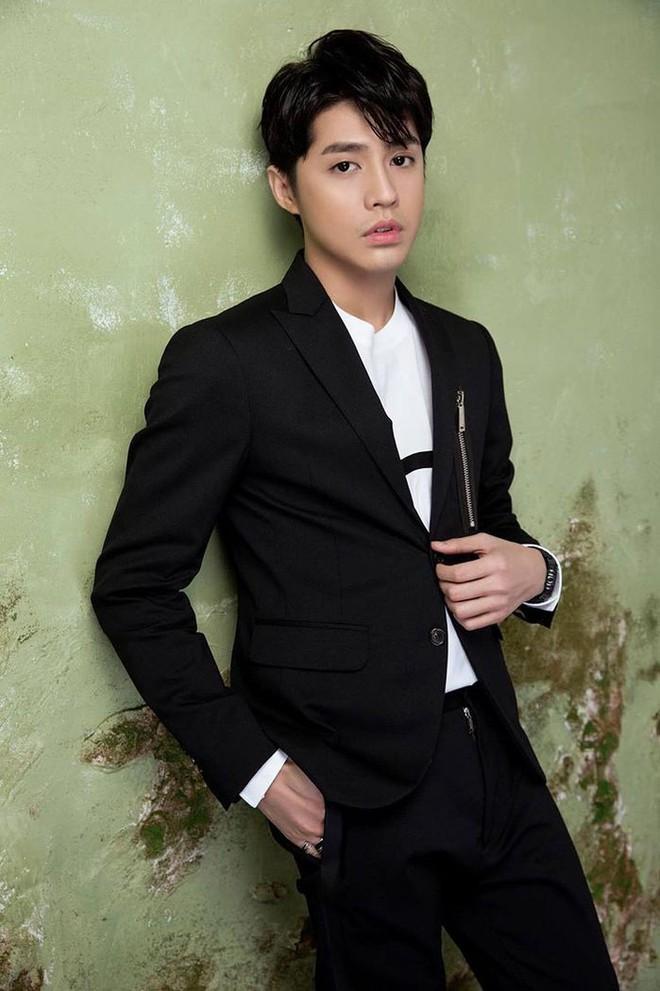 Noo Phước Thịnh được xác nhận đại diện Việt Nam tham dự Hong Kong Asian-Pop Music Festival 2018 vào tháng 3 tới - Ảnh 5.