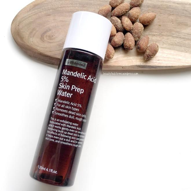 Vừa làm sạch sâu lại làm sáng da, đây chính là 5 sản phẩm chứa Mandelic acid bạn nên cập nhật ngay cho Tết này - Ảnh 4.