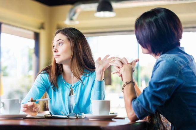 Những lời nhắc nhở chân thành phụ nữ cần lắng nghe để có những năm tuổi 30 đầy rạng rỡ - Ảnh 2.