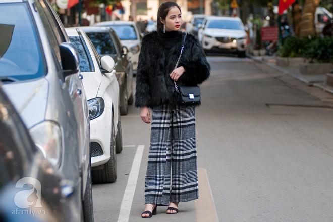 Diện blazer đẹp như các quý cô miền Bắc trong street style những ngày cuối tháng 2 - Ảnh 15.